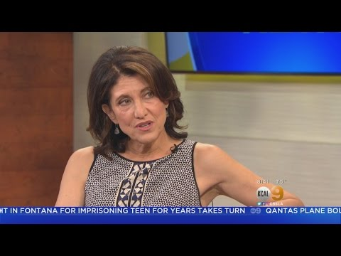 Actress Amy Aquino Discusses Role On 'Bosch'