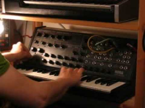 mylittleremix com • View topic - Synths and Synths and Synths