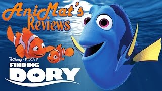 Finding Dory - AniMat's Reviews