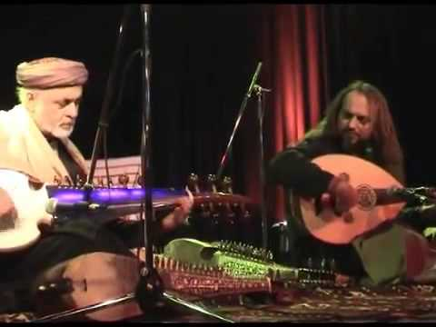 Afghan Instrumental Music