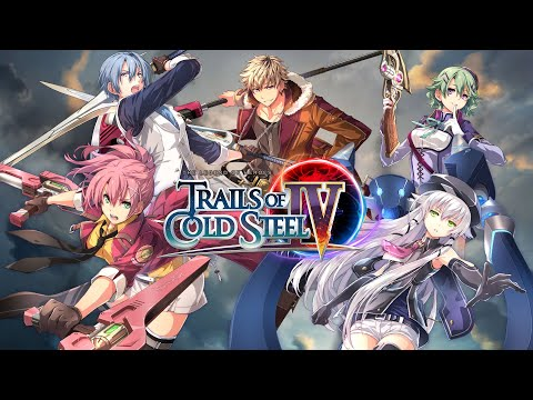 The Legend of Heroes : Trails of Cold Steel IV disponible le 9 avril 2021 sur Nintendo Switch