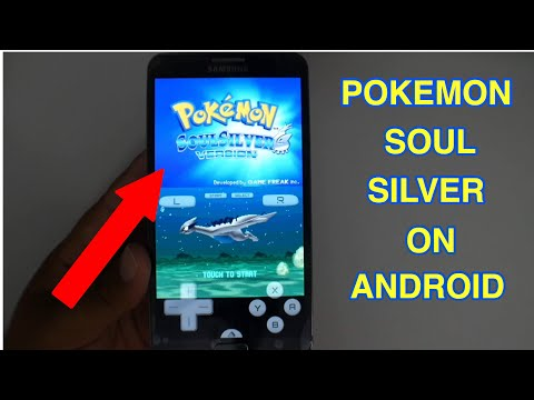 How To Download Any Nintendo DS Game On Android (NDS EMULATOR) (DRASTIC)