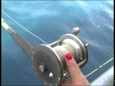 Panama city beach pompano fishing 2 10 13 funnydog tv for Jubilee deep sea fishing