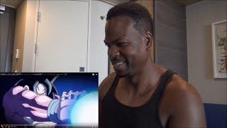 Super Dragon Ball Heroes Episode 1 Preview Trailer - REACTION & Analysis!!!