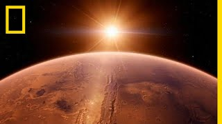 National Geographic: Mars Overview thumbnail