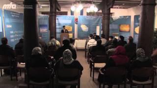 MTA Journal - Islam-Ausstellung Bensheim - Interreligiöser Dialog Limburg - Neujahrsempfang Ginsheim