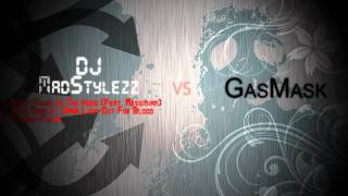 Download Dubstep 2011 (GasMask vs DJ Madstylezz) | 1080p 720p [HD] [HQ] MP3 song and Music Video