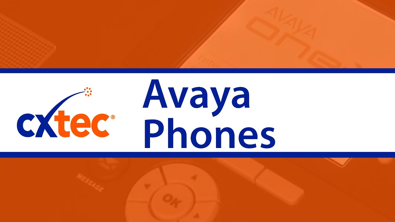 How to Assign DHCP Options to Avaya 96XX and 46XX Phones