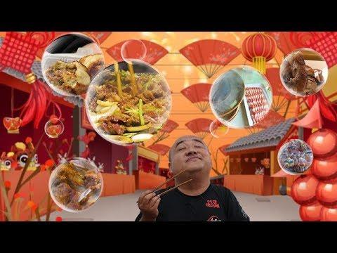【吃货请闭眼】 春节来北京究竟怎么玩?北京旅游全攻略!北京游第一天!