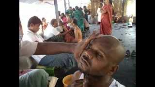 Thiruchendur Programme