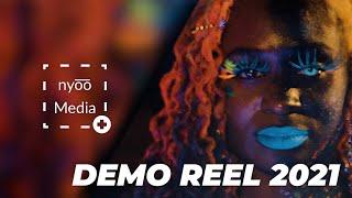 Nyoo Media   2021 Demo Reel