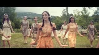 Лезгинка KavkazStyle Kazan - танец РАЧУЛИ