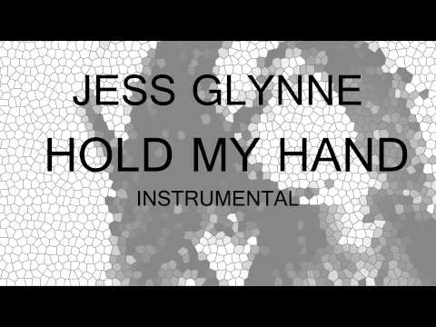 Jess Glynne - Hold My Hand (Official Instrumental)