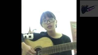 Ước gì | Yến Như cover guitar | Guitar cover