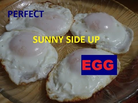 Vote No on : How To Make Perfect Sunny Side