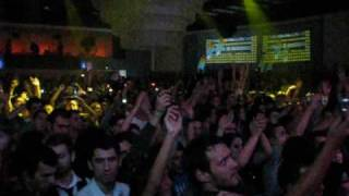 ATB - Let You Go @ Kristal Club Bucuresti - iConcert.ro