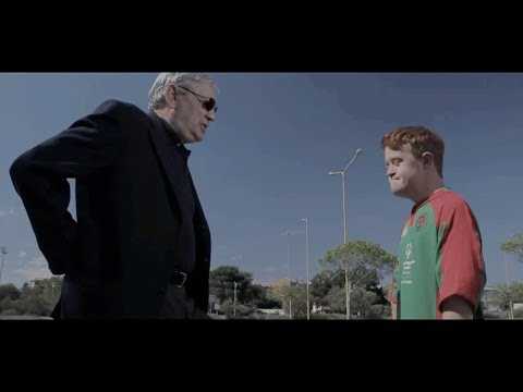 Luigi Riva per Special Olympics