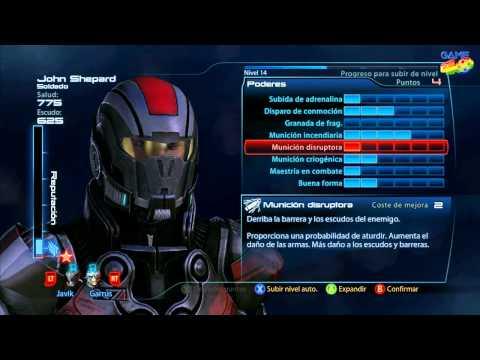 Video Análisis: Mass Effect 3 [HD]