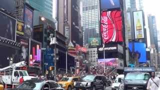 New York City Tour -  (Native NewYorker - Odyssey)