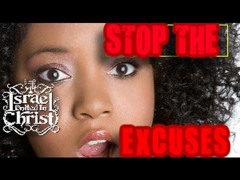 The Israelites: Black Woman Makes Excuses In Jamaica