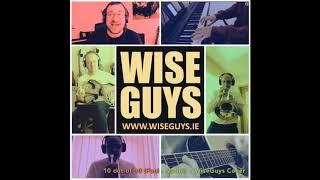 WiseGuys Wedding Band   - 10 / 10 (Paulo Nutini)
