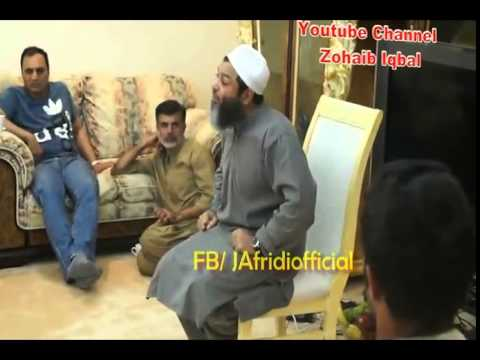 Pakistan Crickter Mushtaq Ahmed bayan to Pakistani Cricket Team Part 2