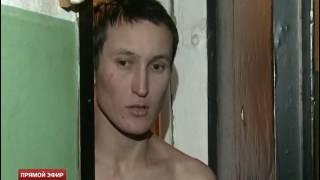 В Екатеринбурге сын отправил родную мать жить в подъезде