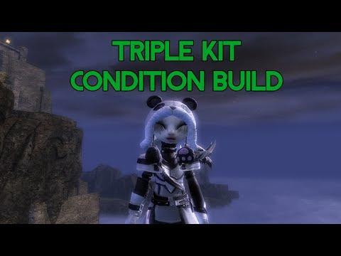 Gw Build Engineer Pve