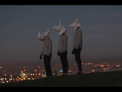 GANGES - Origami (Official Video)