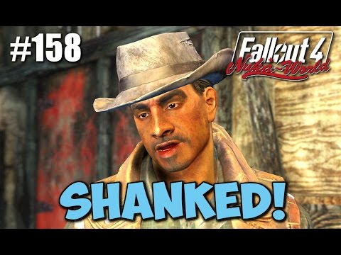 Fallout 4 Nuka World: #17 - Territory, Provisions and Loyalty