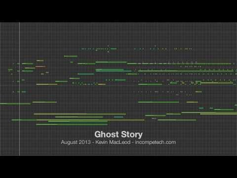 Ghost Story | Incompetech