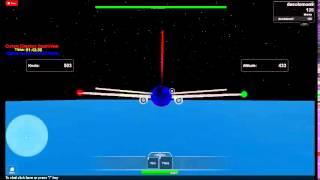 ROBLOX   southwest airlines plane crash