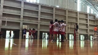 2018/5/20 さくら公園体育館.