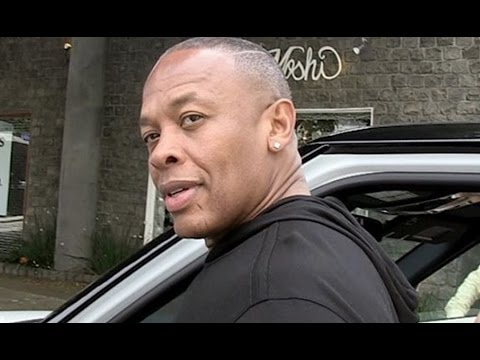 Dr Dre Reacts To Surviving Compton Movie