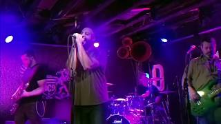 """""""From The Sky"""" - Stone Driver Live at DC9 20190105"""
