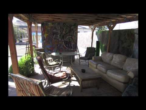 Roadrunner Hostel Video