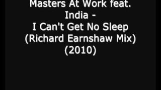 Masters At Work feat. India - I Can
