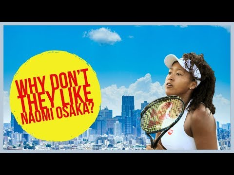 SOME Of My Students Hate Naomi Osaka...