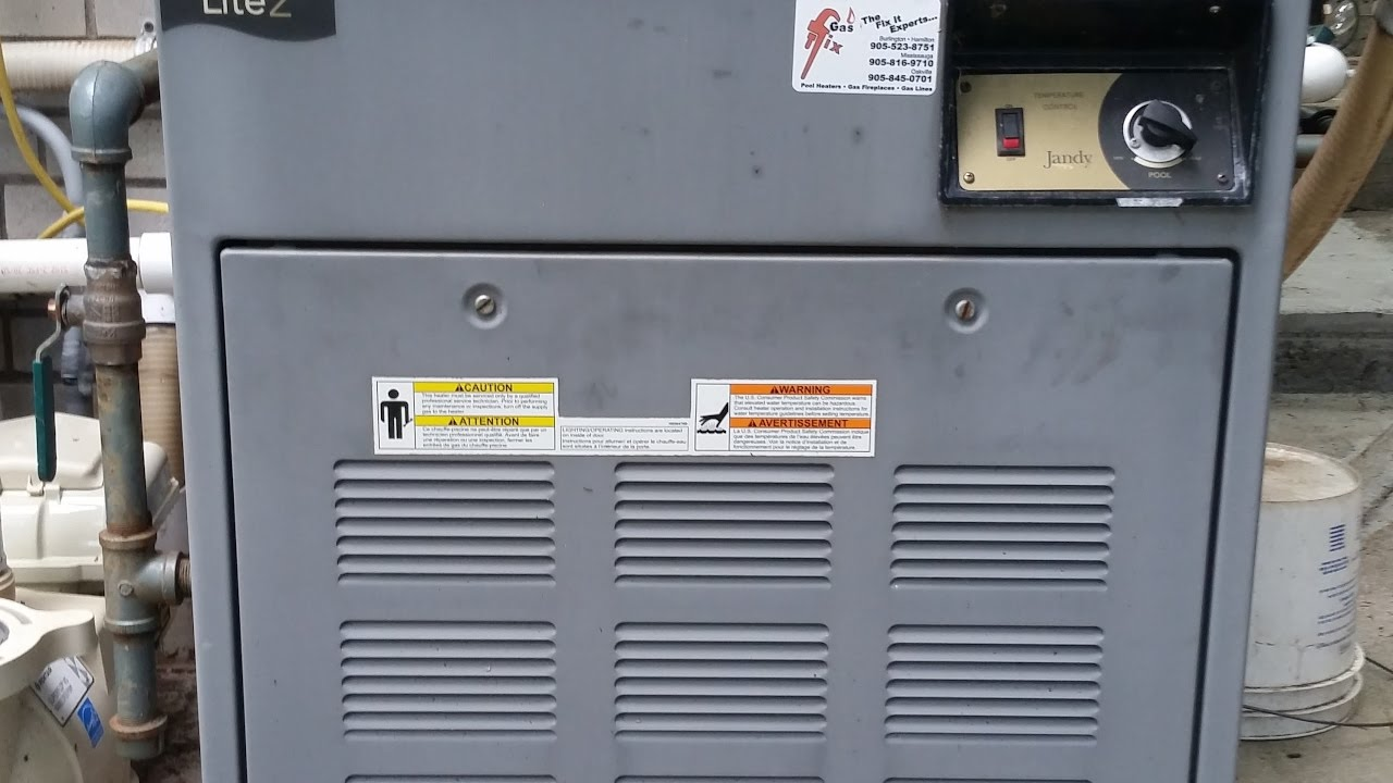 Pool heaters electric heat pump vs gas heater youtube for Heat pump vs gas heaters for swimming pool reviews