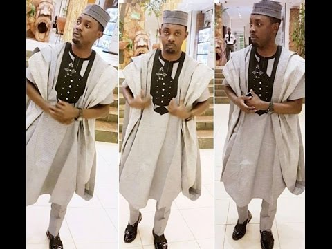 Classic Agbada Styles for Men: Trendy African Occassion Wears