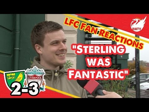 """Sterling Was Fantastic!"" 
