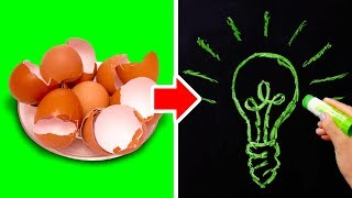 LIFE HACKS WITH FOOD THAT WILL CHANGE YOUR LIFE