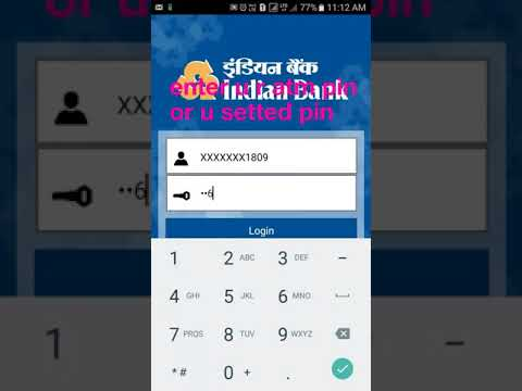 How To Login Indpay With 3 Steps