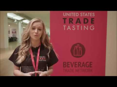 USA Trade Tasting and Conference 2017