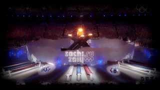 Олимпийские Игры 2014 Сочи|Промо|Olimpic Games 2014 Sochi |Promo|