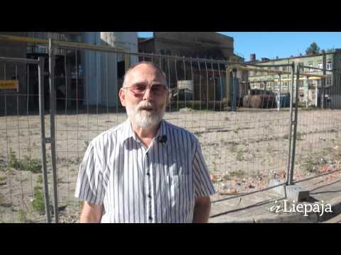Liepājas vecās termoelektrocentrāles vēstures lapuses