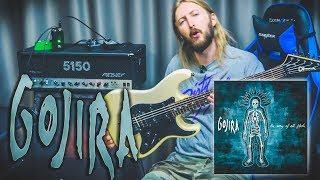 GOJIRA GUITAR TONE & GEAR - Charvel Guitars, Peavey 5150