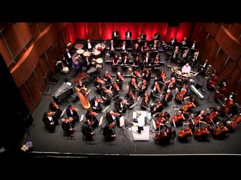 March of the Toreadors from Carmen by Bizet - The Folsom Symphony