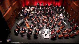 March of the Toreadors from Carmen by Bizet - The Folsom Symph…