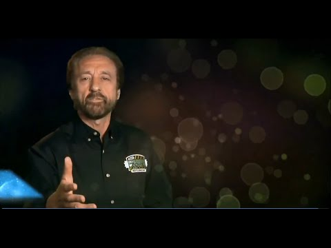 Рей Комфорт & Кирк Камерон - Божьи Заповеди 1 и 2. Проповедь на улице